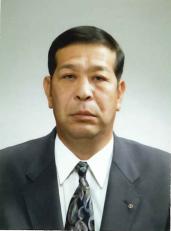 代表取締役社長 阿部直樹
