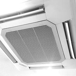 エアコン・空調設備
